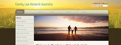 Family Law Network